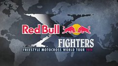 Red Bull: X-Fighters