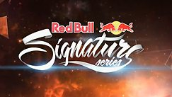Red Bull: Signature Series