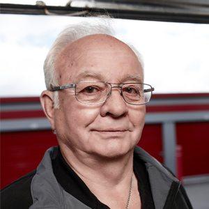 Don Reinhart