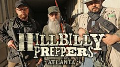 Hillbilly Preppers: Atlanta
